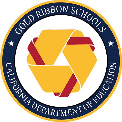 Golden Ribbon School